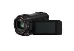 现货隔日达  松下(Panasonic)民用4K摄像机  HC-VX985GK(送32G卡+包)货号230.F261