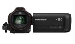 现货隔日达  松下(Panasonic)民用4K摄像机 HC-VX985MGK(送包)货号230.F262
