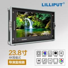现货隔日达 利利普BM150-4K 15.6寸4K箱载式导演监视器  货号:230.F303
