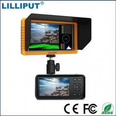 现货隔日达 利利普Q5全高清5.5寸1920x1080 摄影监视器  货号:230.F304