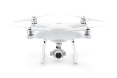 现货隔日达  大疆(DJI)精灵Phantom 4 Advanced智能航拍无人机  货号230.F319