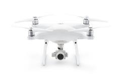 现货隔日达  大疆(DJI )精灵Phantom 4 Pro智能航拍无人机4向避障  货号230.F321