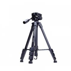 云腾 690 便携三脚架/微单照相机手机三角支架  货号230.F350