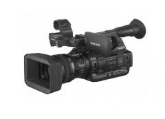 索尼摄像机 X280+原电+卡+灯+包+UV境+架+读卡器(套机) 货号230.F401