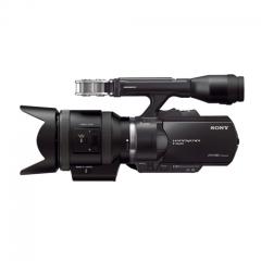现货隔日达  索尼NEX-VG30EH(附带18-200镜头) 送包 货号230.F402