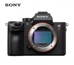 现货隔日达 索尼(SONY)ILCE-7RM3 全画幅微单相机(机身)货号230.F403