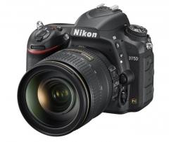 尼康(Nikon)D750 AF-S 尼克尔 24-120mm f/4G ED VR 镜头  货号230.F177