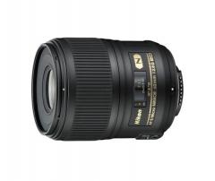 尼康(Nikon) AF-S 60mm f/2.8G ED 微距镜头 货号230.F455