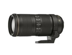 尼康(Nikon) AF-S 尼克尔 70-200mm f/4G ED VR 远摄变焦镜头  货号230.F457