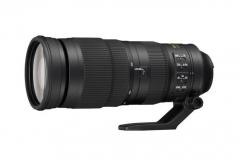 尼康(Nikon)AF-S 尼克尔 200-500mm f/5.6E ED VR 镜头 货号230.F466