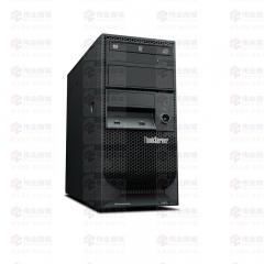 Thinkserver TS250 E3-1225/8GB /2*1T/10000M/DAID1 货号100.ZH59