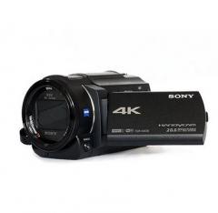 Sony/索尼 FDR-AX30 4K高清摄像机