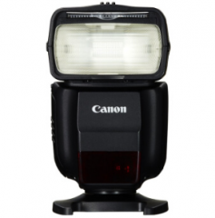 现货隔日达  佳能 Canon 430EX III-RT 单反相机闪光灯 货号270.JX