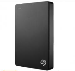 现货隔日达  希捷2.5英寸4TB   STDR4000300     便携式移动硬盘    货号270.JX