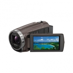 Sony/索尼 HDR-CX680高清数码摄相机 (加赠摄像机包+32G高速内存卡) 货号270.JX
