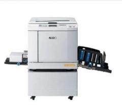 现货促销 送工作台 理想B4幅面SF5233一体化速印机 货号270.JX
