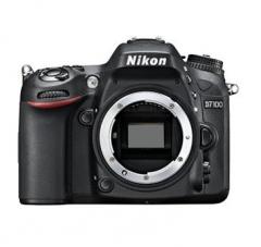 Nikon/尼康D7100数码单反相机 单机身  货号270.JX