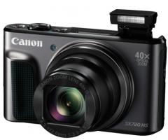 佳能  SX720  数码相机  货号270.JX