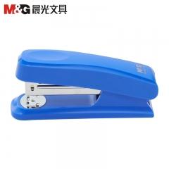 晨光ABS92723订书机桌面办公订书机省力订书器12#统一标准订书机  货号:003.DSJ