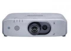 松下(Panasonic) PT-FX500C 投影机   IT.063