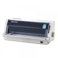 现货隔日达 得实(Dascom)DS-2100II 高性能24针110列平推票据打印机 货号290.ZD02