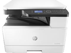 惠普(HP)LaserJet MFP M436n A3激光多功能一体机  DY.065