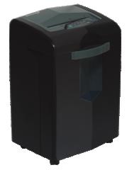 现货次日达 bonsaii盆景碎纸机G5100商用办公碎纸机 最大碎纸量15张 货号290.SZ38