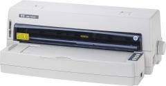 现货次日达 得实(Dascom)DS-7310多功能24针136列平推证薄/票据打印机 货号290.ZD12