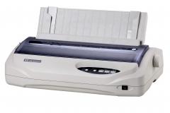 现货次日达 得实(Dascom)DS-3200H 高性能专业24针宽行报表打印机 货号290.ZD13