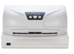现货次日达 得实DS-7830 24针94列超厚簿证/存折打印机 货款290.ZD21