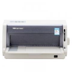 现货次日达 得实DS-1920 高效智能型24针82列平推式票据打印机 货款290.ZD23